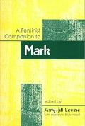 Feminist Companion to Mark