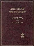 Posner and Easterbrook's Antitrust: Cases, Economic Notes and Other Materials, 2d (American ...
