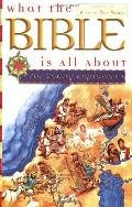 What the Bible Is All About for Young Explorers Based on the Best-Selling Classic by Henriet...