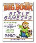 Big Book of Bible Games, Vol. 2