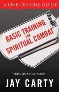 Basic Training for Spiritual Combat