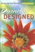 Divinely Designed Femininity