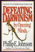 Defeating Darwinsim by Opening Minds