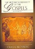 Historical Reliability Gospels