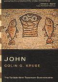 Gospel According to John An Introduction and Commentary