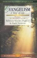 Evangelism A Way of Life