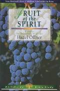 Fruit of the Spirit 9 Studies for Individuals or Groups