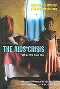 AIDS Crisis What We Can Do