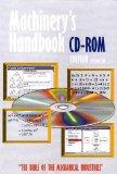 Machinery's Handbook CD-ROM &