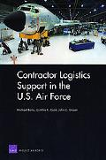 Contracor Logistics Support in the U.S. Air Force