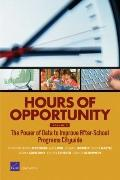 Hours of Opportunity, Volume 2 : The Power of Data to Improve after-School Programs Citywide