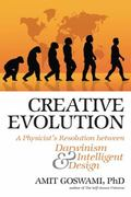 CREATIVE EVOLUTION: A QUANTUM RESOLUTION BETWEEN D