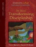 Way of Transforming Discipleship Participant's Book