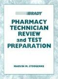 Pharmacy Technician-review+test Prep.