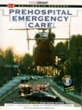 PREHOSPITAL EMERGENCY CARE (W/CD) (P)