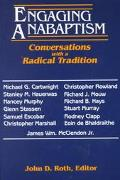Engaging Anabaptism Conversations With a Radical Tradition