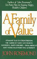 Family of Value