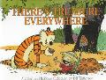 There's Treasure Everywhere - Bill Watterson - Hardcover