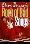 Dave Barry's Book of Bad Songs - Dave Barry - Hardcover