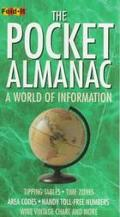 Pocket Almanac A World of Information