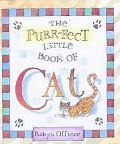 Purr-Fect Little Book of Cats
