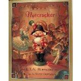 Nutcracker: The Untold Story - E. T. Hoffmann - Hardcover
