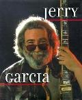 Jerry Garcia - Ariel - Hardcover - MINIATURE
