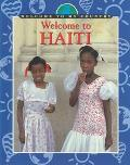 Welcome to Haiti
