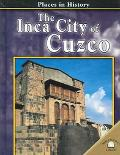 Inca City of Cuzco