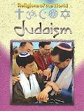 Judaism Religions of the World