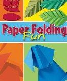 Paper Folding Fun (I Made It Myself!)