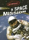Using Math on a Space Mission