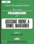 Assistant Bridge and Tunnel Maintainer