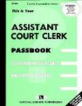 Assistant Court Clerk