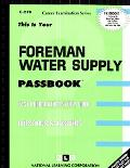 Foreman Water Supply