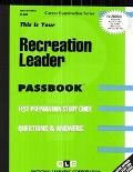 Recreation Leader