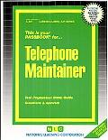 Telephone Maintainer