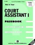 Court Assistant 1