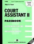 Court Assistant II
