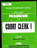 Court Clerk 1