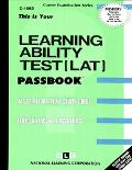 Learning Ability Test