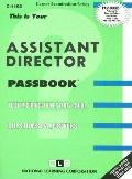 Assistant Director (Career Examination Passbooks)
