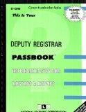 Deputy Registrar(Passbooks) (Career Examination Series ; C-1246)