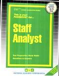 Staff Analyst
