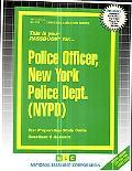 Police Officer-New York Police Dept.