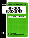 Principal Bookkeeper