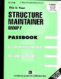 Structure Maintainer-Group F Painting