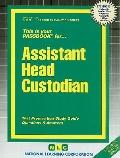 Assistant Head Custodian: Test Preparation Study Guide, Questions & Answers (Career Examinat...