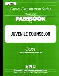 Juvenile Counselor