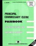 Principal Commissary Clerk(Passbooks)